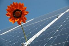Des perspectives ensoleillées : Sonthofen installe des panneaux photovoltaïques sur des bâtiments publics.