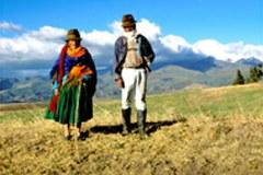 La Journée internationale de la montagne est consacrée aux peuples autochtones et à leurs savoirs.