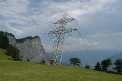 La ligne haute tension en projet à la frontière italo-autrichienne traverserait un domaine de randonnées réputé et un territoire Natura 2000.