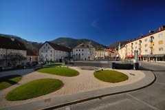 Idrija : petite ville aux grandes ambitions environementales.