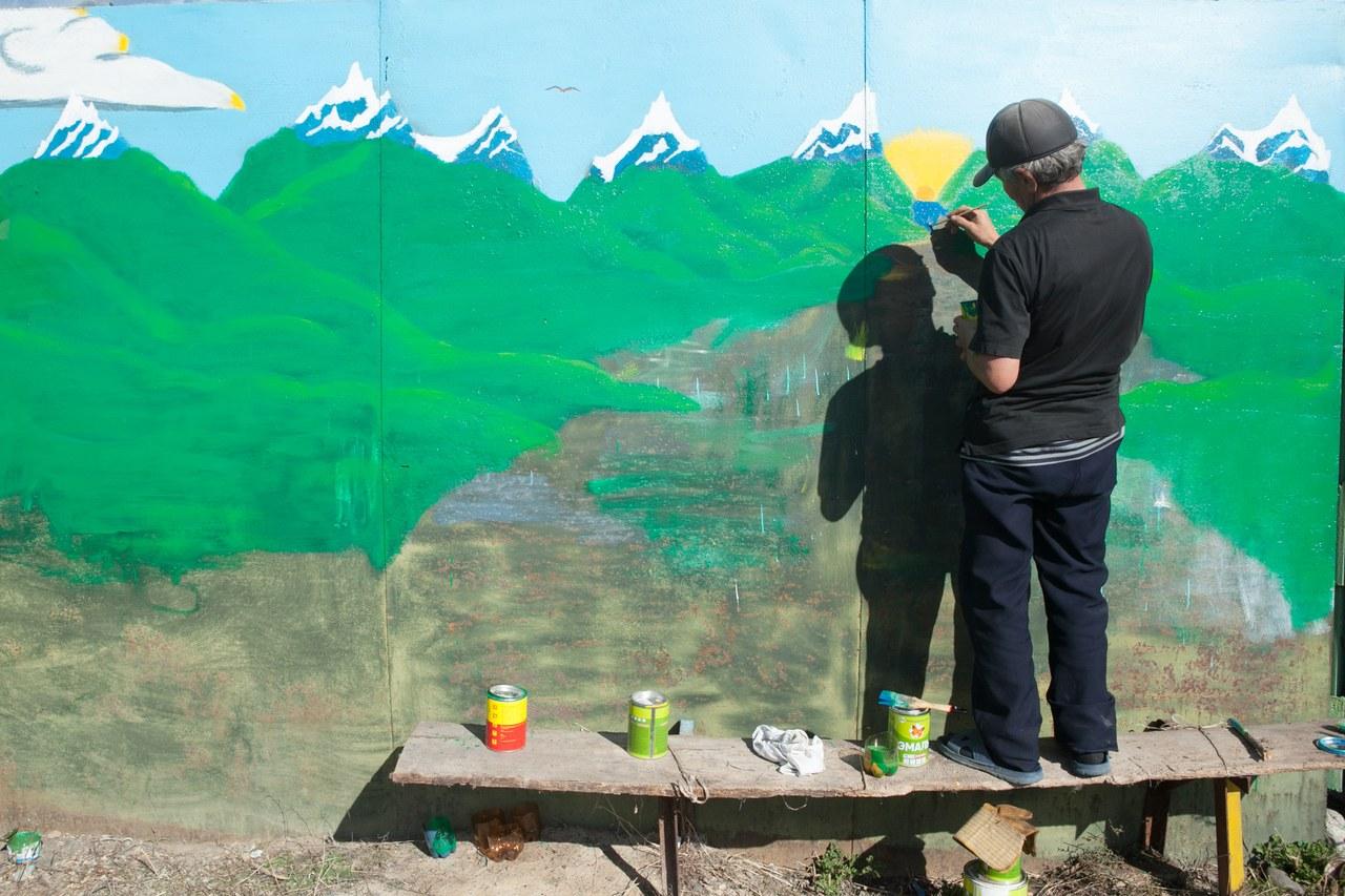 De quoi ont besoin les habitants des Alpes pour façonner durablement leur avenir ? La conférence annuelle 2015 de la CIPRA apporte des éléments de réponse. © David Trilling
