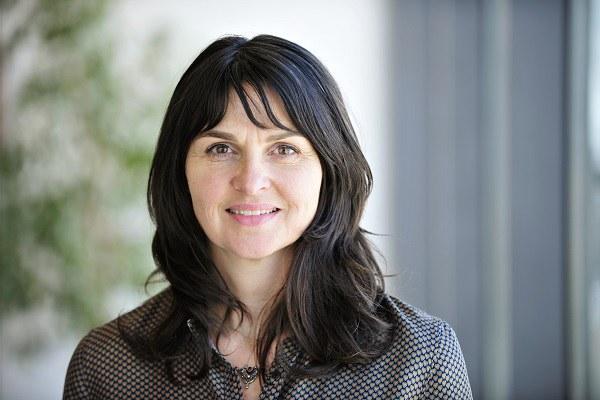Barbara Wülser est responsable de la communication à CIPRA International. © Martin Walser