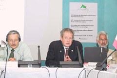 Ständiger Ausschuss der Alpenkonvention