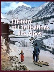 Histoire et civilisation des Alpes