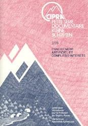 CIPRA Kleine Schriften 3/89 Beschneiungsanlagen französisch