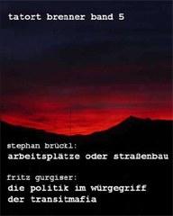 Tatort Brenner Band 5