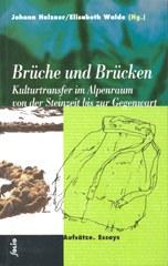 Brüche und Brücken: Kulturtransfer im Alpenraum