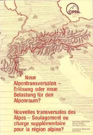 cipra tagungsband 1988 Triesenberg Alpentransversalen