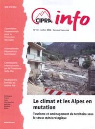 Cipra Info 80 französisch