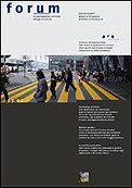 forum raumentwicklung nachhaltige Mobilität