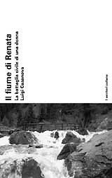 """publikation """"il fiume di renata"""""""