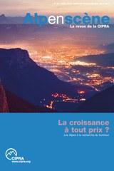 Alpenscène n° 93: La croissance à tout prix ?