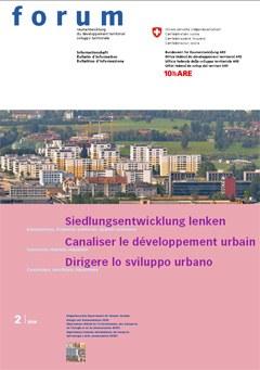 Canaliser le développement urbain