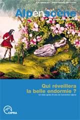 Alpenscène n° 95 : Qui réveillera la belle endormie ?