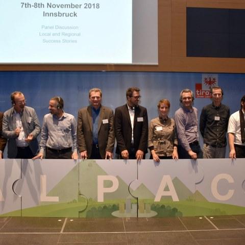 Euki Conference Nov2018(c)CarolineBegle   166, enlarged picture.