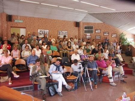 Partecipanti al seminario