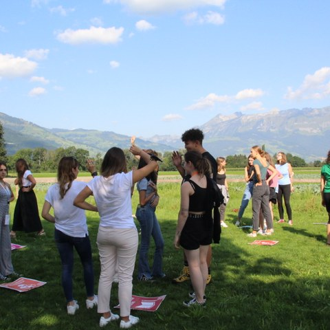 SDG Workshop Alps2030 cVeronika Hribernik CIPRA(3), enlarged picture.