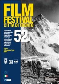 52. filmfestival trento