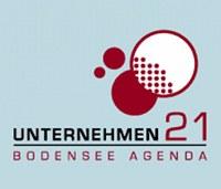 Logo Webpage Unternehmen21 Bodensee