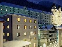 Premiati vari progetti architettonici esemplari nell'arco alpino