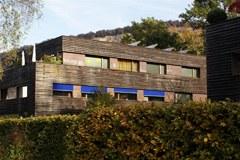 Passivhaus in Wolfurt