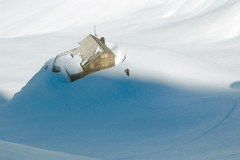 CIPRA Info Sardonahütte