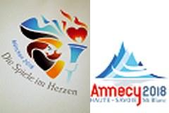 Due città alpine candidate per i Giochi olimpici invernali 2018