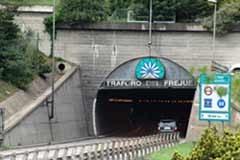 I lavori per il raddoppio del tunnel del Frejus inizieranno entro quest'anno.