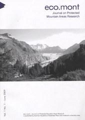 eco.mont presenta contributi di autori e autrici, verificati da esperti, che svolgono attività di ricerca nel settore delle aree protette di montagna e della loro gestione.