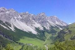 Il progetto mountain.TRIP si propone di contribuire alla sostenibilità nelle regioni di montagna.