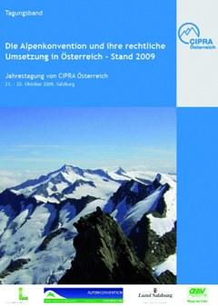 """Cosa rappresenta il trattato """"Convenzione delle Alpi"""" oggi in Austria? La CIPRA Austria traccia un bilancio."""