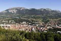 L'attuazione della Convenzione delle Alpi assume un'importanza di primo piano proprio nelle città alpine