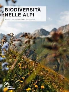 Biodiversità nelle alpi
