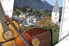 Bad Aussee: viaggio musicale attraverso le Alpi