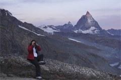 Dopo l'inverno torneranno l'estate e le vacanze: perché non vincere una borsa di viaggio escogitando un percorso a tappe creativo lungo la Via Alpina?