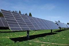 In Sudtirolo/I gli impianti fotovoltaici non potranno essere costruiti sui terreni aperti.