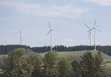 La Francia ha costruito nel 2010 meno turbine eoliche