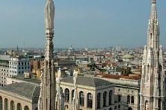 Milano/I - quali interazioni ci sono tra le Alpi e le metropoli dell'area perialpina?