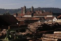 Kloster Einsiedeln