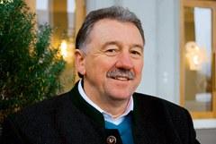 Hubert Buhl