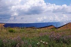 Energia solare: entro il 2050 potrebbe diventare una delle principali fonti energetiche a livello mondiale.