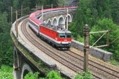 Semmeringbahn Viadukt