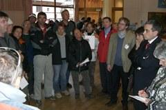 Demonstrandten-Ständiger Ausschuss
