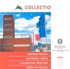 Collectio - Alpenkonvention