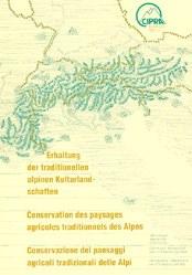 cipra tagungsband 1991 Erhaltung der kulturlandschaft