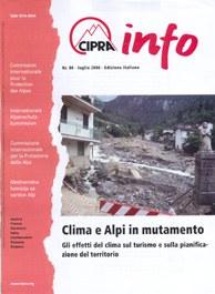 Cipra Info 80 italienisch