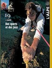 publikation l'alpe Nr. 19