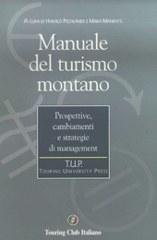 Manuale del turismo montano