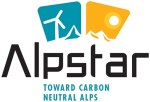 Toward Carbon Neutral Alps