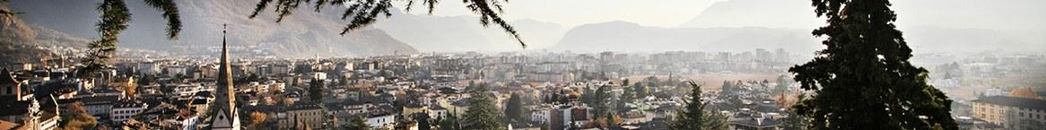 Alpe na odru